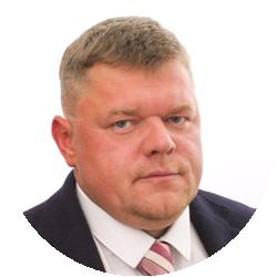 Михайлов Александр, директор БВПА